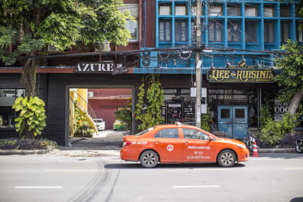 Photos of Azure Hostel Bangkok