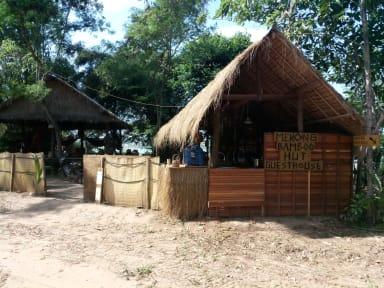 Mekong Bamboo Hut Guesthouse照片