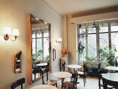 Billeder af Hotel/Hostel Saint Charles Biarritz