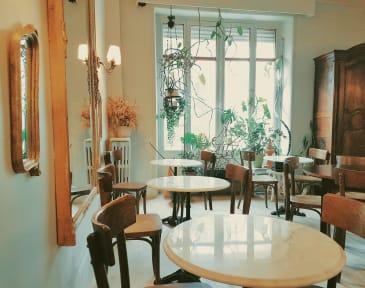 Kuvia paikasta: Hotel/Hostel Saint Charles Biarritz
