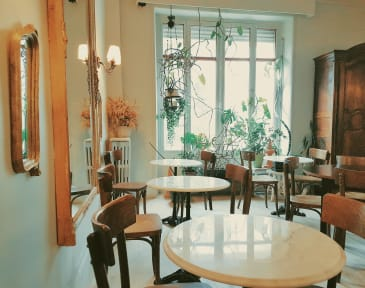 Hotel/Hostel Saint Charles Biarritzの写真