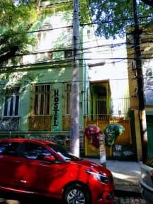 Kuvia paikasta: Lapa Casa Hostel