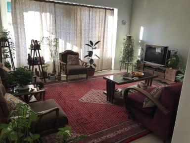 Tehranihouse照片