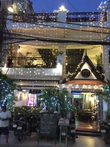 Foto's van Number 9 Hotel