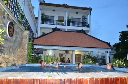 Foton av Number 9 Hotel