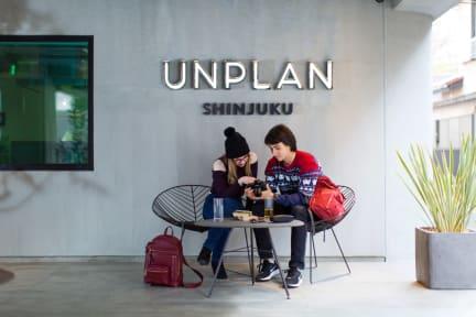 Fotky UNPLAN Shinjuku