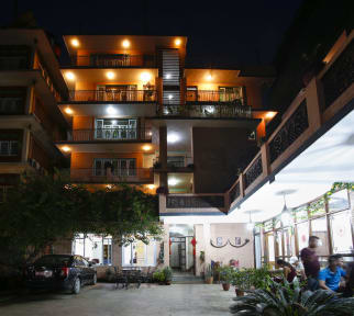 Kathmandu Nomad Hotel照片