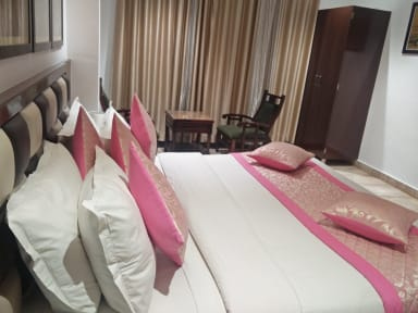 Bilder av Hotel Radhika
