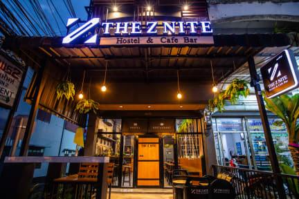 Foto's van The Z Nite Hostel