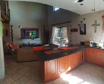 Fotky Homebase Kruger