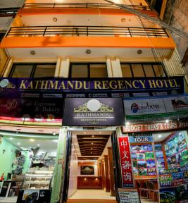 Kathmandu Regency Hotel照片