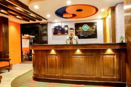 Photos de Kathmandu Regency Hotel