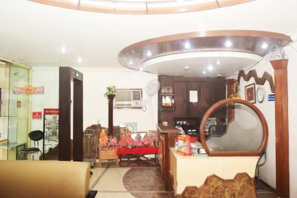 Bilder av Hotel Kabeer