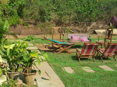 Kuvia paikasta: Baba Ganesh Hostel