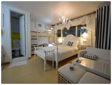 Billeder af Hanriver Residence & Guesthouse