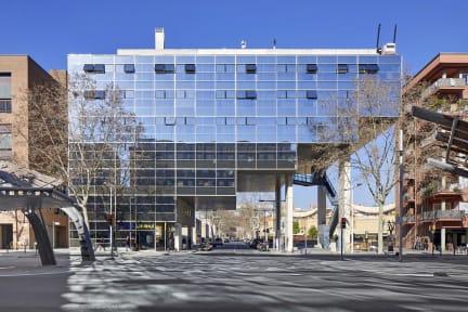 Unite Hostel Barcelonaの写真