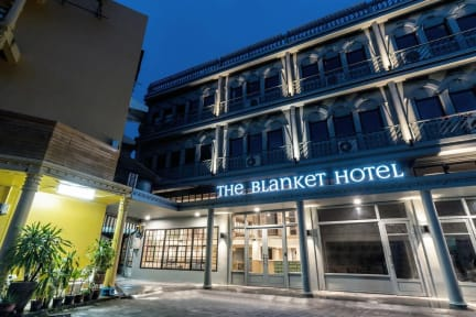 Photos of The Blanket Hotel Phuket Town