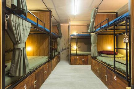 Legia's Hostelの写真
