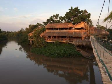 Foton av Nguyen Shack - Mekong Can Tho