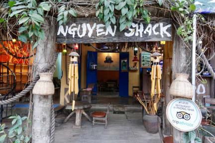 Nguyen Shack - Phong Nha tesisinden Fotoğraflar