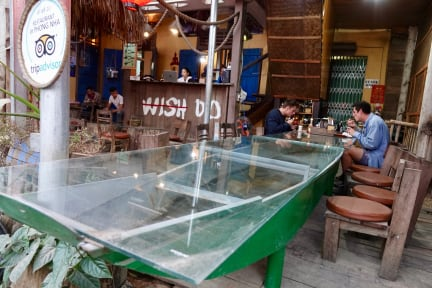 Nguyen Shack - Phong Nha Central Town의 사진