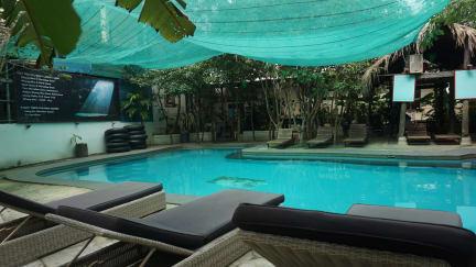 Фотографии Shambalaa Hostel by Easy Tiger