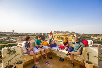 Photos of goStops Jaisalmer
