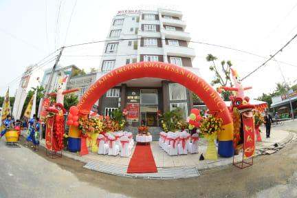 Foto di Huynh Duc 2 Hotel