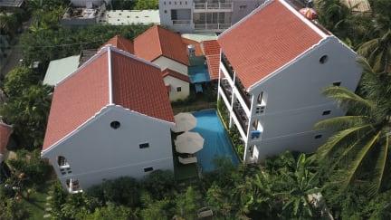 Billeder af Trendy Life villa