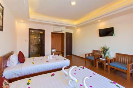 Fotos von Trendy Life villa