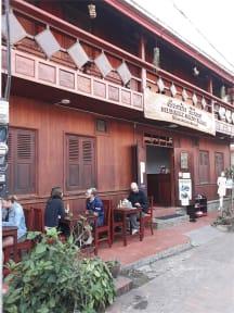 Fotky Silikhane Guesthouse
