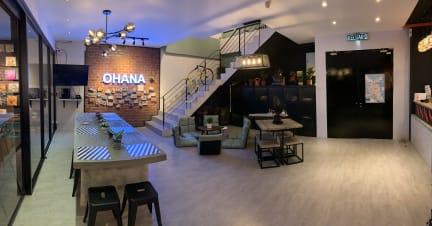 Photos of OHANA Kuala Lumpur