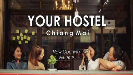 Your Hostel at Chiang Mai의 사진