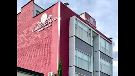 Photos of Hotel Florencia Plaza