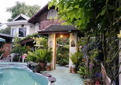 Photos of Chiang Mai Home
