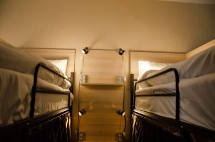 Zdjęcia nagrodzone Hostel Imperial House
