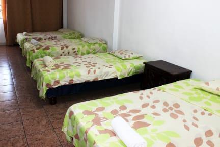 Photos de Hostal Puerto Ayora