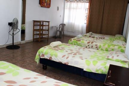 Fotky Hostal Puerto Ayora