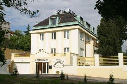 Photos of Hotel Pawlovnia