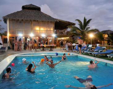 Fotos de The Point Mancora - Beach Hostel