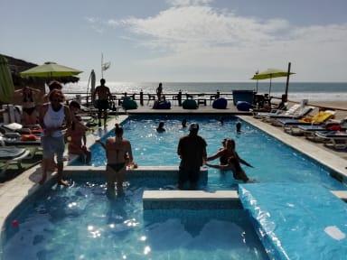 Billeder af The Point Mancora - Beach Hostel