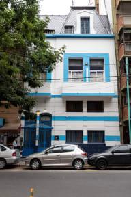 Master Hostel Borges tesisinden Fotoğraflar