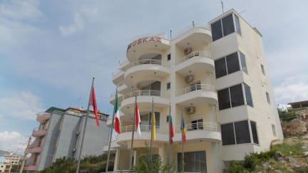 Bilder av Hotel Oskar