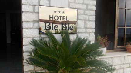 Photos de Hotel Ble Ble