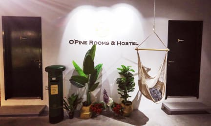 Foto di O'Pine Rooms & Hostel