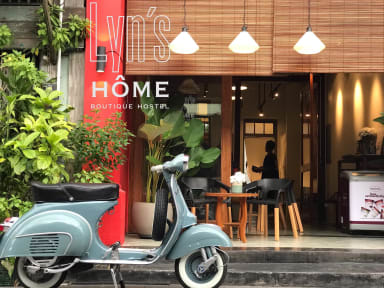 Lyn's Home Boutique Hostel의 사진