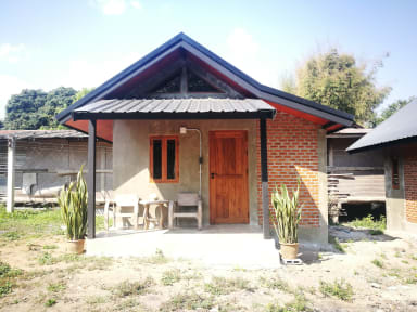 Photos of Paiburee Guesthouse