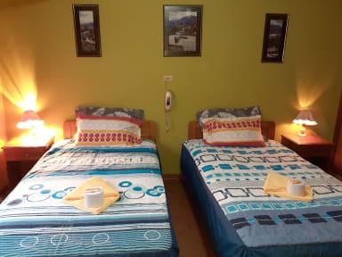 Bilder av Krusty Hostel