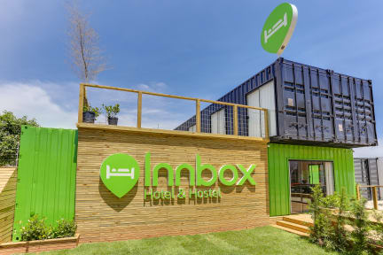Photos of Innbox Hotel & Hostel - Canasvieiras