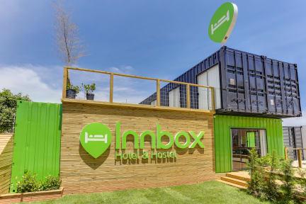 Fotografias de Innbox - Canasvieiras